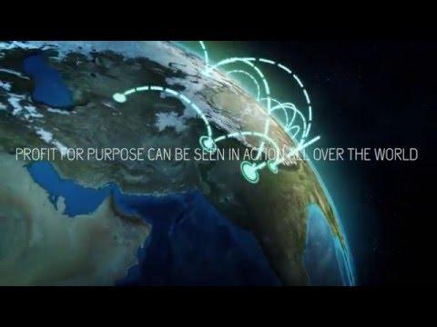 FESPA - Profit for Purpose - investing in the future of print