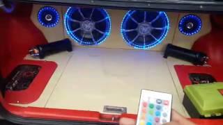 Video Custom Audio Honda Accord Prestige '88 download MP3, 3GP, MP4, WEBM, AVI, FLV Juli 2018