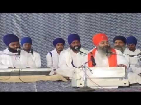Sant Baba Atar Singh Ji Doovi