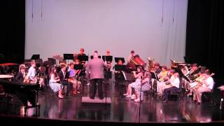 Mountain Brook Beginning Band: Rock Around the Clock