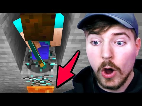 Would You Risk $5,000 for $100,000? - MrBeast Gaming