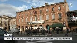 SUIVEZ LE GUIDE : Saint-Sulpice-sur-Lèze, un village dans le coeur des hommes