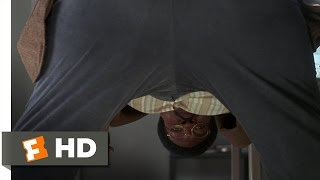The Nutty Professor (2/12) Movie CLIP - Chemistry with Carla (1996) HD