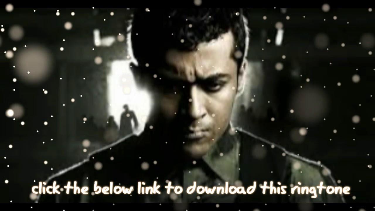 surya's mass movie ringtone - youtube