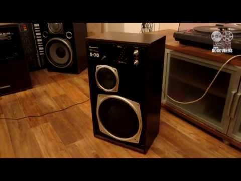 Неудачные ремонты #2 - Radiotehnika S-70 (35АС-013)