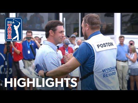 Highlights | Round 4 | Wyndham 2019