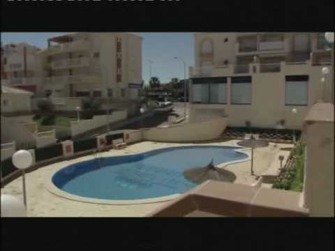 New Construction Residential In Alicante Campoamor Residential