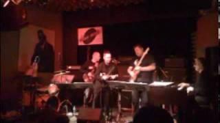 Jarek Śmietana Quintet feat. Nigel Kennedy - Variations of J.L. (Live)