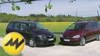 Fiat Ulysse vs.Ford Galaxy: Motorvision sucht den Van-Superstar(Familienvans mit Diesel-Power im Vergleich: Fiat Ulysse 2.0 JTD vs.Ford Galaxy 1.9 TDI., 2010-01-17T23:25:23.000Z)