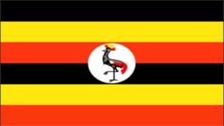 Uganda Flag and Anthem