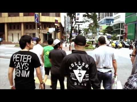 Rocket Rockers - Lost Heart Tour