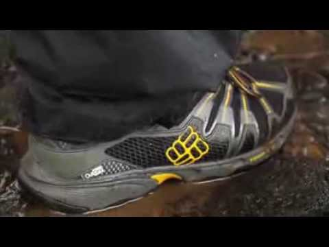 Columbia Sportswear | Electric Boot Operation - YouTube