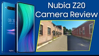 Nubia Z20 Camera Review - Who Needs Front Cameras?