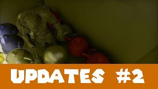 Super Mario 64 Fan Remake - Updates #2 - Armory Engine