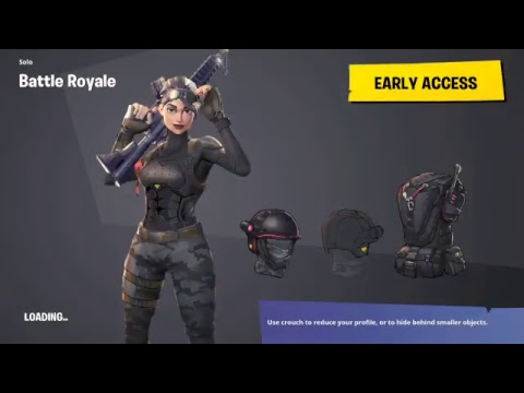 FORTNITE (RAIDING SMALLER STREAMERS & ROAD TO 250 SUBS)