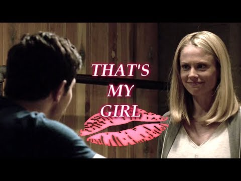 Nick/Adalind - That's My Girl