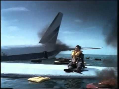 TVC มาม่าหมูสับ 2000 เครื่องบินตก