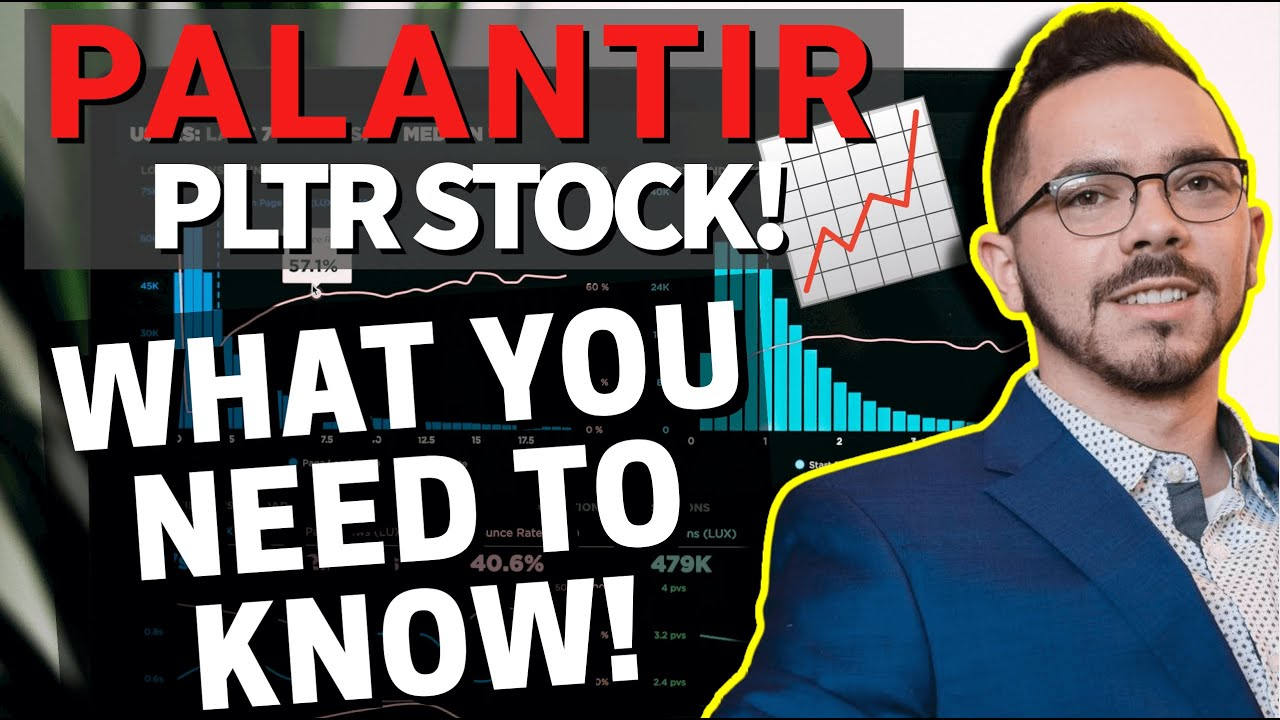 PLTR Stock Alert: Why Palantir Shares Are Taking a Tumble Tuesday