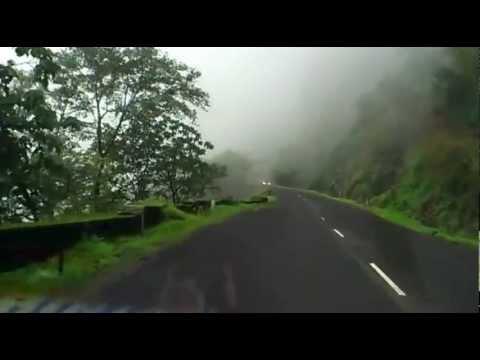 Malshej Ghat Near Mumbai - Monsoon Travel Destinations Near Mumbai