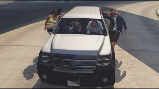 family friendly free roaming 1 8 new features changes gta v mod