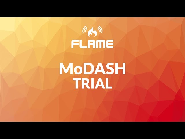 MoDASH - FLAME Trial