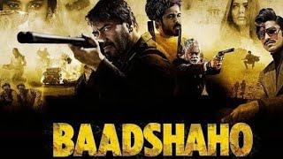 Baadshaho Movie - Ajay Devgn   Ileana D'Cruz    Imraan Hashmi    Esha   Full Uncut Trailor Launch ✓