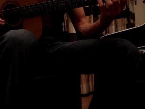 Nancy Wilson Elevator Beat (vanilla sky soundtrack)
