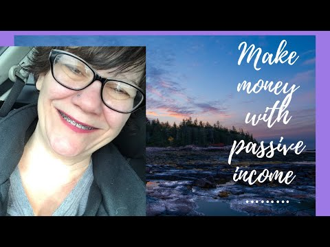 Day 19 how to make money with Passive Income