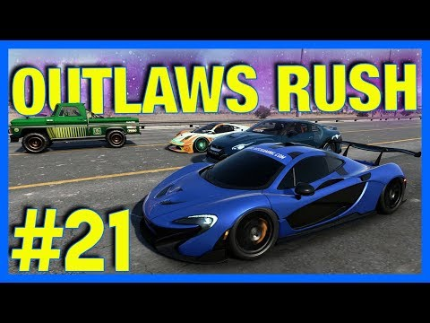 Need for Speed Payback Let's Play : OUTLAW'S RUSH - FINAL MISSION!! (NFS Payback Part 21)