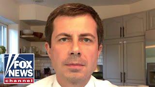 Buttigieg: Would you rather be a John McCain Republican or a Trump Republican?