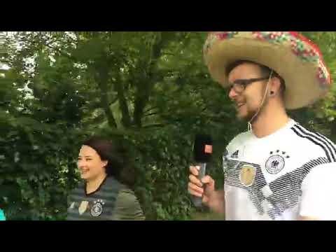 Radio Duisburg Heimspiel Teil 1