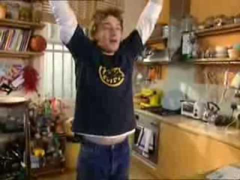 Jamie Oliver - Chocolate Cake