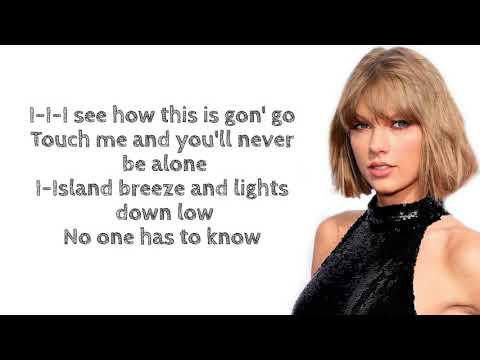 Taylor Swift - Ready For It (Lyrics / Lyric Video)