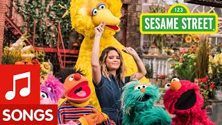 Sesame Street: Maren Morris sings Oops! Whoops! Wait, Ah ha! Song