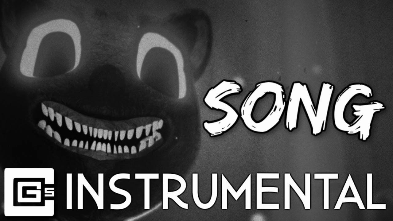 He's the Cartoon Cat (original song) [Instrumental]