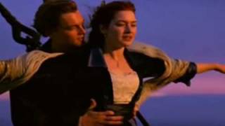 The Evil Popcorn Man Ruins Titanic