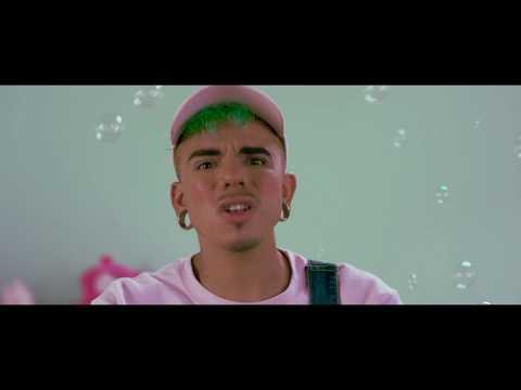AJA - I'm Kawaii / Ayo Sis (Official Music Video)