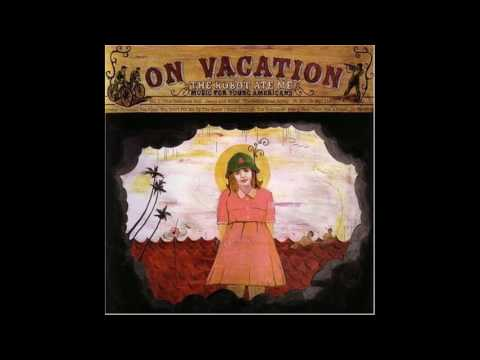 The Robot Ate Me - On Vacation P.2 ((FULL ALBUM))