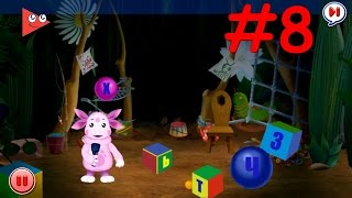 Лунтик Учит Буквы - Обучающая игра для детей. ПОЛНАЯ ВЕРСИЯ