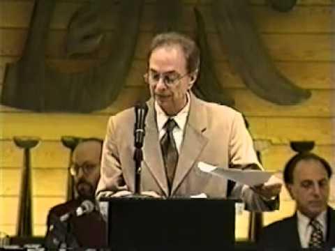 """Transformation of Reform Judaism"" - Rabbi Daniel Friedman"