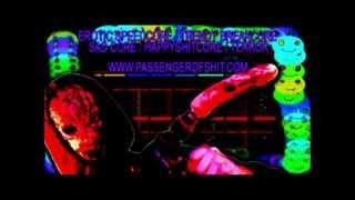 Autopsy Protocol vs. Passenger Of Shit - Autopsy Of Shit