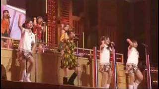 Video del Hello Project 2005 Winter - All Stars Dairanbu - A Happy ...