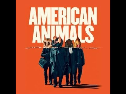 American Animals – In Cinemas September 7