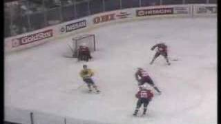 Hockey-VM 1987 - Världsmästare igen efter 25 års guldtorka
