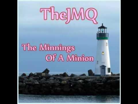 A Little Taste Of Blues - TheJMQ