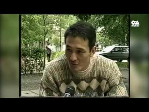 Раатбек Санатбаев #ОшПирим