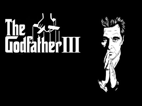 the godfather part iii 1990 body count youtube