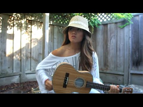 Wiseman by Slightly Stoopid Ukulele Picking Intro (Cover)