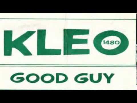 KLEO 1480 Wichita - 1968