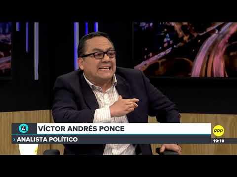 #QTLR | Gino costa y Víctor Andrés Ponce sobre el Fiscal de la Nación